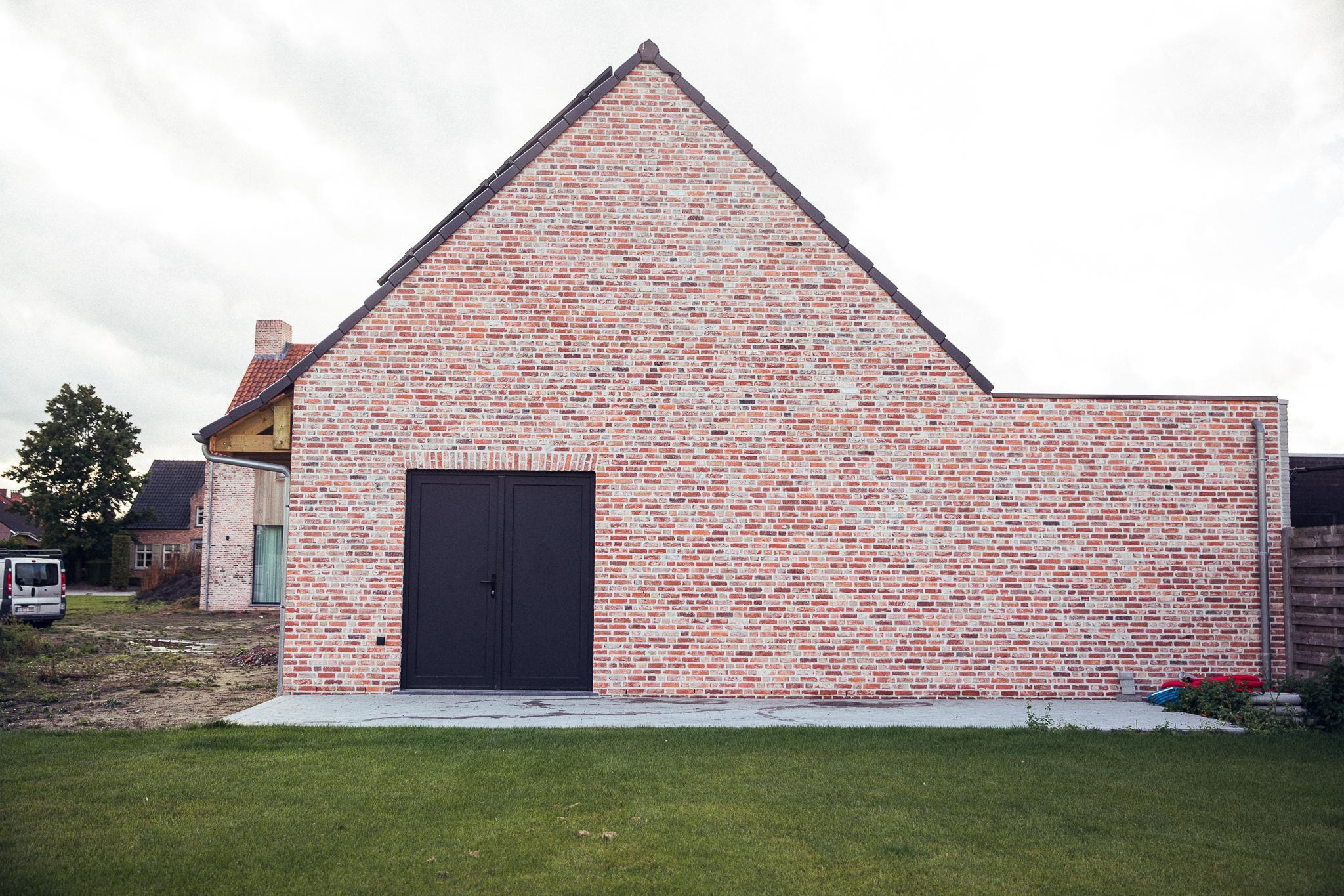 Nieuwbouw | Bouwonderneming Thijs Anthonissen